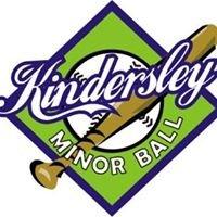Kindersley Minor Ball