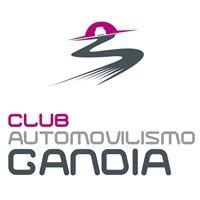 Club Automovilismo Gandia