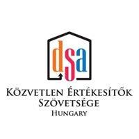 Közvetlen Értékesítők Szövetsége - DSA Hungary