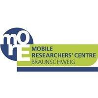 Mobile Researchers' Centre (MoRe) TU Braunschweig