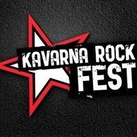 Kavarna Rock Fest