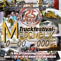 Truckfestival- Westfriesland