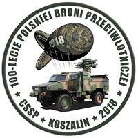 Centrum Szkolenia Sił Powietrznych im. Romualda Traugutta w Koszalinie