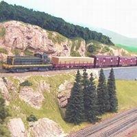 Trains Miniatures de Lorraine