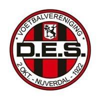 Voetbalvereniging DES