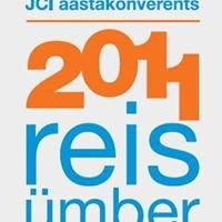 """JCI Aastakonverents 2011 - """"Reis ümber maailma"""""""