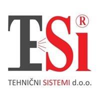 Tehnični Sistemi