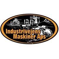 Industrivejens Maskiner ApS
