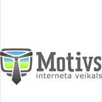 Motivs.lv Interneta Veikals