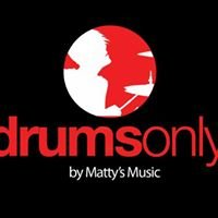 """Drums Only"" by Matty's Music"