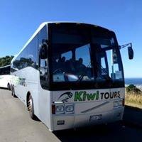 Kiwi Tours Ltd