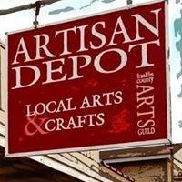 Artisan Depot Gallery & Gift Shop