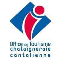 OT Châtaigneraie Cantal
