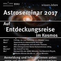 Astroseminar