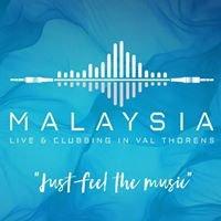 Malaysia Val Thorens