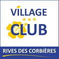 Village Club Rives des Corbières à Port-Leucate