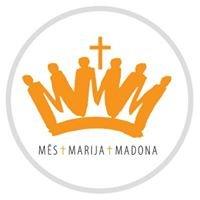 Madonas Katoļu Draudze
