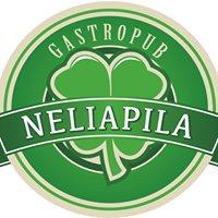 Gastropub Neliapila