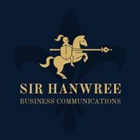Sir Hanwree - Business Communications