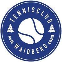 TC Waidberg - dä Club im Wald