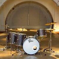 Wackelin Vintage Drums
