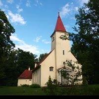Lielvārdes evaņģēliski luteriskā draudze