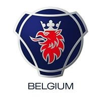 Scania Belgium nv-sa