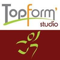 Top Form' Studio
