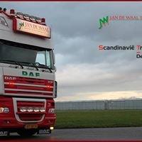 Jan de Waal Groente- en Fruittransport BV