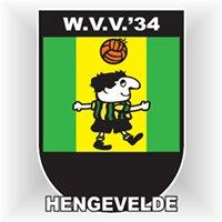 Voetbalvereniging WVV'34