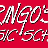 Ringo's Music School