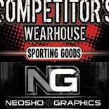 Neosho Graphics & Competitor's Wearhouse