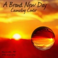 A Brand New Day Counseling