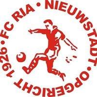 Voetbalvereniging F.C.R.I.A.