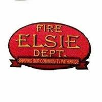 Elsie Area Fire Department