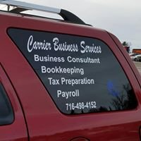 Carrier Business Services, Inc.