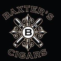 Baxter's Cigars