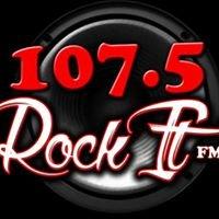 Rock It 107.5 FM -  Port Chalmers