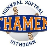 Thamen - Honkbal en Softbal Vereniging