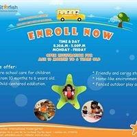 Starfish International Kindergarten