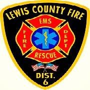 Lewis County Fire District 6