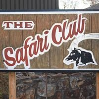 Thermopolis Safari Club