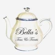 Bella's Teas & Treats