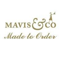Mavis Made to Order