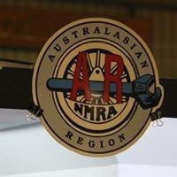 Toowoomba Model Railway Club Inc.