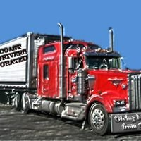 North coast truck drivers incorporated