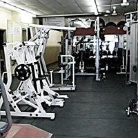 Kindersley Bodyfit Fitness Lounge