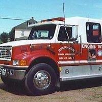 Buckhorn Community Volunteer Fire Co. #1