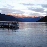 Lake Rotoroa Water Taxi