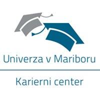 Karierni center Univerze v Mariboru